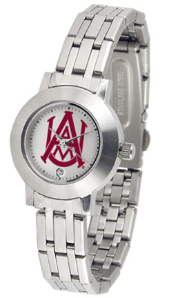 Alabama A & M Bulldogs Dynasty Ladies Watch