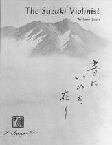 Alfred 00-0605 The Suzuki Violinist- Revised - Music Book