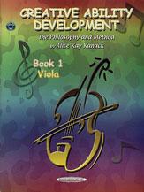 Alfred 00-0774CD Fun Improvisation for ... Violin- Viola- Cello- Piano - Music Book