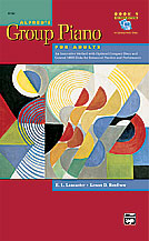 Alfred 00-22163 Group Piano for Adults- GM 14-Disk Set for Level 1- 2nd Edition - Music Book