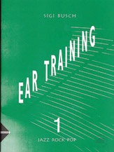Alfred 01-ADV16002 Ear Training Volume 1