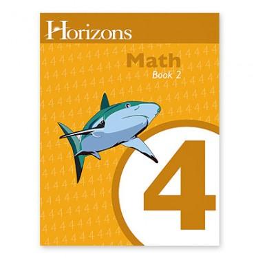 Alpha Omega Publications JMS042 Mathematics 4 Bk 2