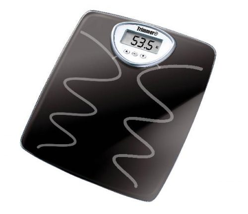 American Trading House JY-420B Trimmer Health Tracker Plus
