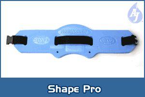 Aqua Jogger AP471 Shape Pro Blue AquaJogger