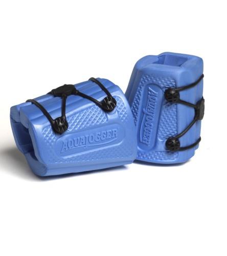 Aqua Jogger AP488 Soft X-Cuffs - Blue