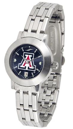 Arizona Wildcats Dynasty AnoChrome Ladies Watch