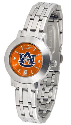 Auburn Tigers Dynasty AnoChrome Ladies Watch
