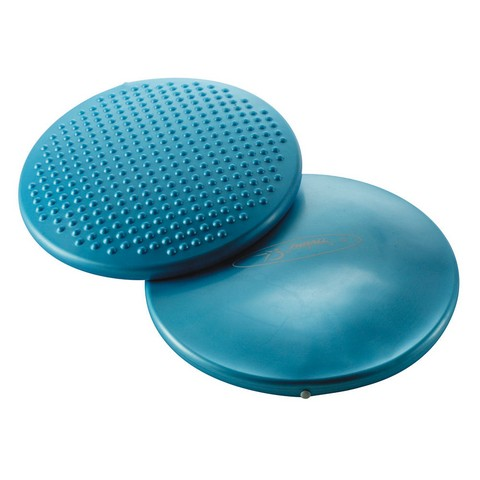 Ball Dynamics BAD150 15 in. Fitball Seating Disc Blue