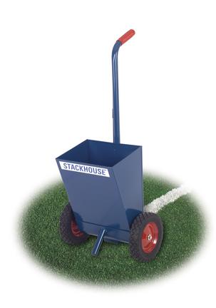 Baseball Field Dry Line Marker - 25 lbs Capacity