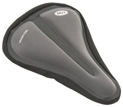 Bell Sports 7015685 Memory Foam Seat Cover