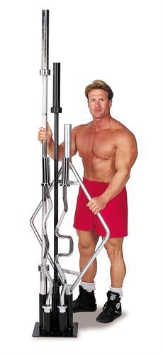 Body Solid GOBH5 5 Olympic Bar Holder