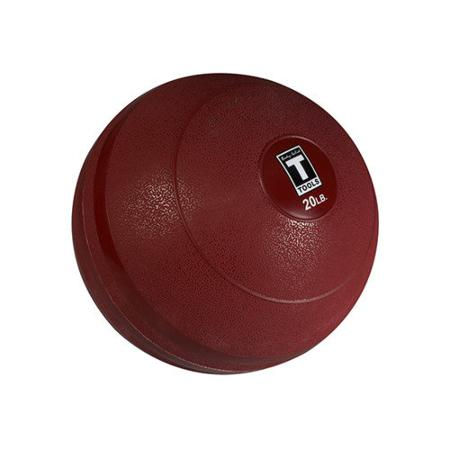 Body Solid Tools BSTHB30 30 lbs. Slam Ball