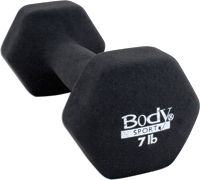 Body Sport BDSNDB07 Body Sport Neoprene Dumbbells