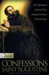 Bridge-Logos Publishers 359488 Confessions Of St Augustine