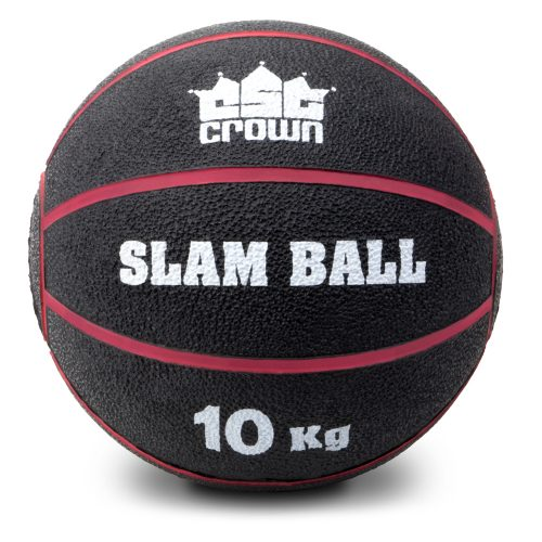 Brybelly SMBL-304 10 kg 22 lbs Weighted Slam Ball
