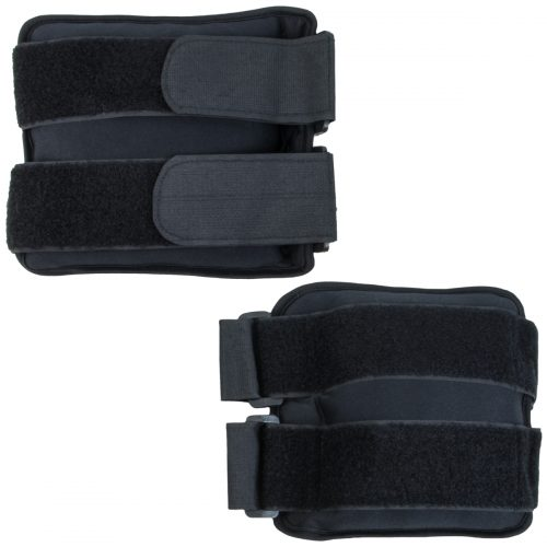 Brybelly SWGT-707 Ankle 2 lbs Weights - Pack of 2