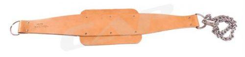 Cap MA-330 Leather Dip Belt