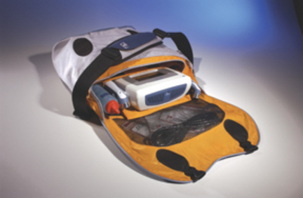 Carry Bag for the Transport™ Muscle Stimulator