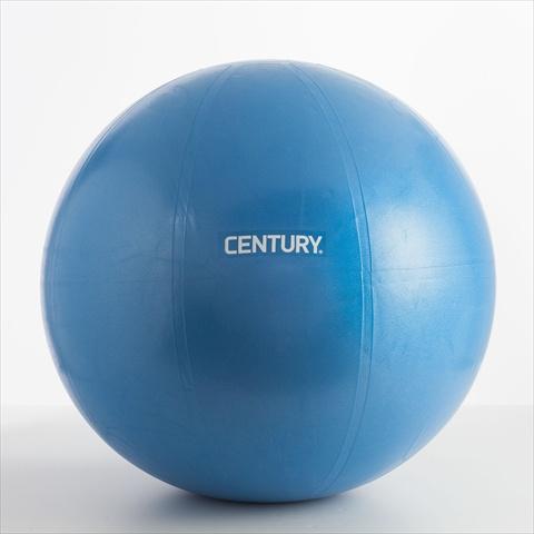 Century 10065-600 Fitness Ball - Blue