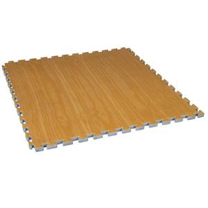 Century 15227 Wood Grain Puzzle Matwood Grain