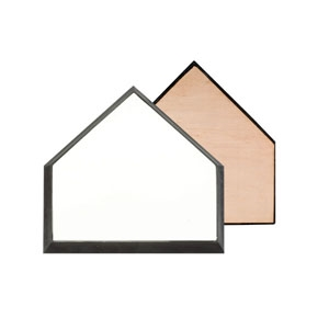 Champion Sports 030407 Bury All Wood Filled Home Plate