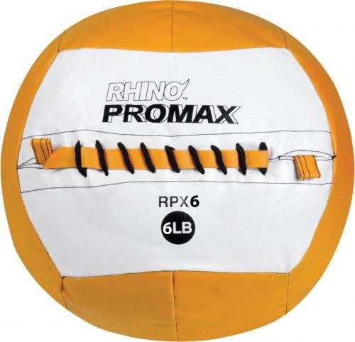 Champion Sports 1506652 Skin Promax Slam Ball Orange