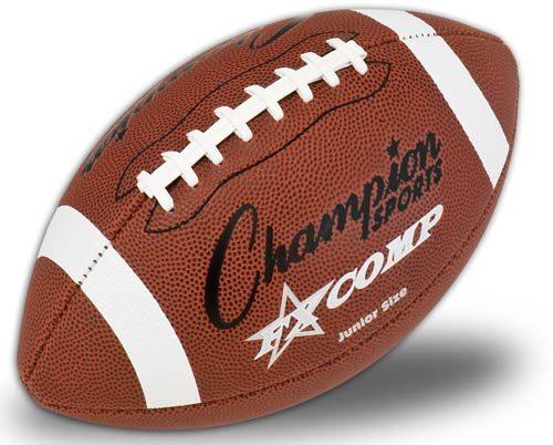 Champion Sports 20260 Football Comp Series - Junior Size