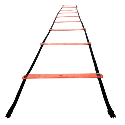 Champion Sports AGLRB Rubber Agility Ladder