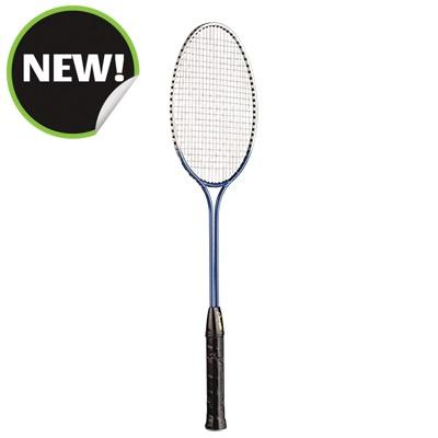 Champion Sports BR35 26 x 81 in. All Steel Frame Badminton Racket Black