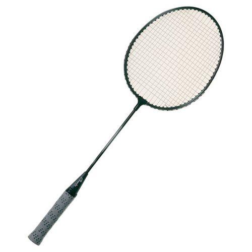 Champion Sports BR75 Wide Body Aluminum Badminton Racket