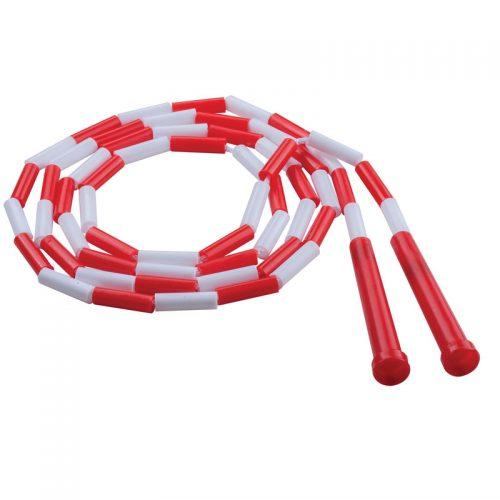 Champion Sports CHSPR7BN 7 ft. Plastic Segmented Ropes