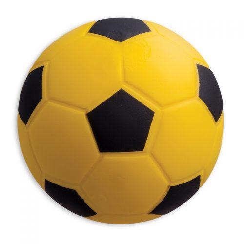 Champion Sports CHSSFCBN Coated High Density Foam Ball - Soccer Ball