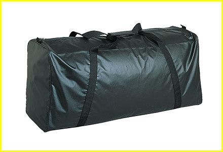 Champion Sports DB1000BK Deluxe Equipment Bag Black