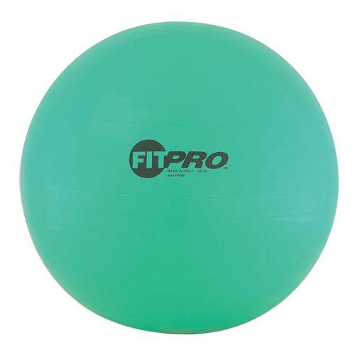 Champion Sports FP85 85 cm Fitpro Training & Exercise Ball Green
