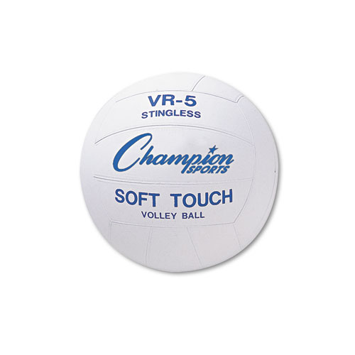 Champion Sports Heavy-duty Volleyball