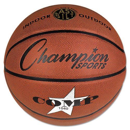 Champion Sports Junior-size Composite Basketball