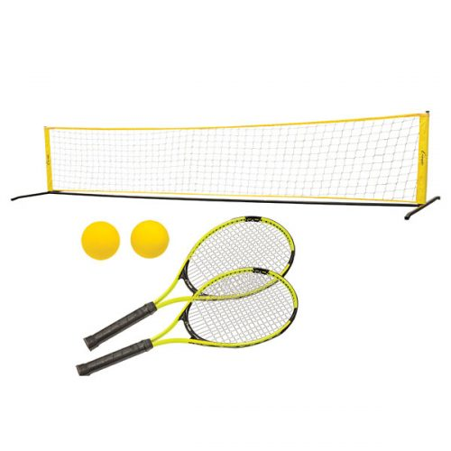 Champion Sports PTNSET Tennis Net Set