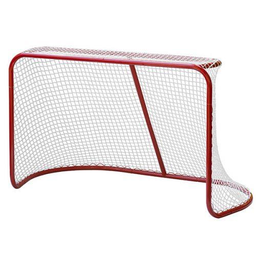 Champion Sports SHG64 Pro Steel Hockey Goal