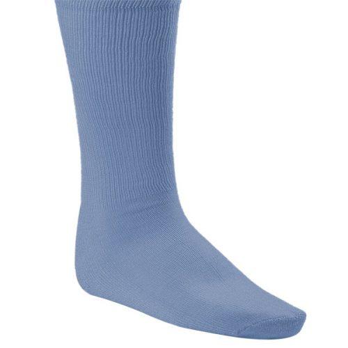 Champion Sports SK4CB Rhino All Sport Sock Columbia Blue - Extra Large