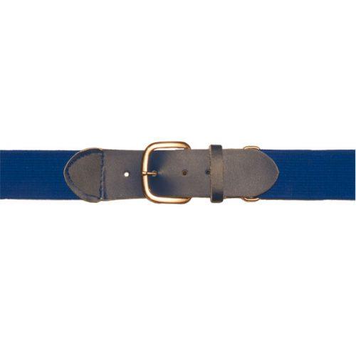 Champion Sports UBBL Adult Baseball & Softball Uniform Belt Royal Blue