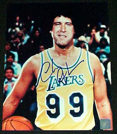 """Chevy Chase Autographed """"Fletch"""" 8"""" x 10"""" Photograph (Unframed)"""