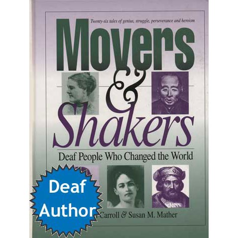 Cicso Independent B629 Movers & Shakers - Includes Book- Teachers Guide and Student Workbook