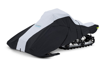 Classic Accessories SledGear™ Deluxe Full Fit Snowmobile Travel Cover (Large)