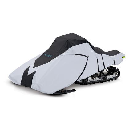 Classic Accessories SledGear™ Dryguard Full Fit Snowmobile Travel Cover (Medium)