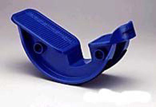 Complete Medical 10003A ProStretch Leg Flex Exerciser - Single Leg