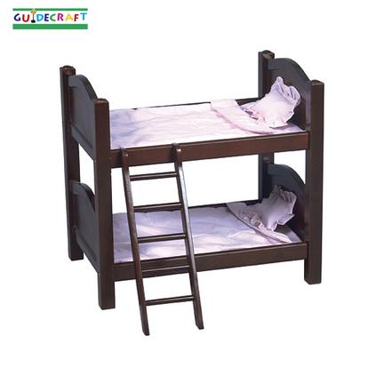 Doll Bunk Bed (Espresso)