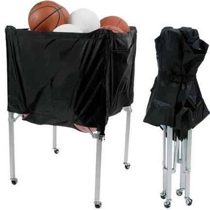 E-Z Fold Ball Cart