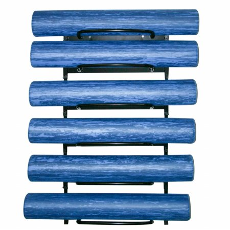 Economy Wall Rack for Foam Rollers