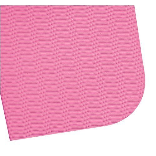 Ecowise 31682 Yoga Mat - Rose