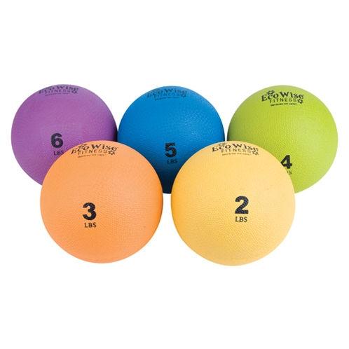 Ecowise 85105 Weight Ball - Iris